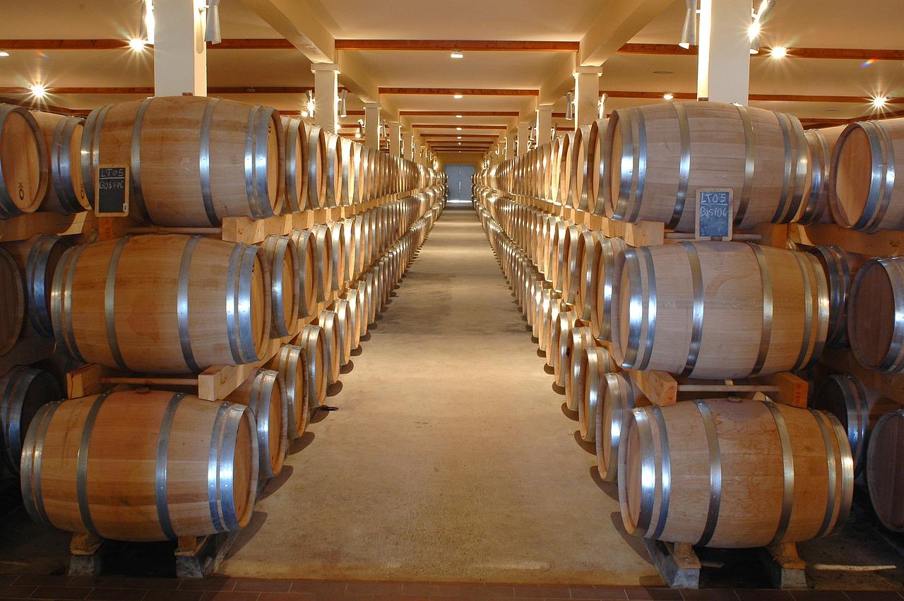 Romano Winery Business News Japan