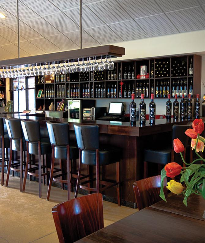 Tulip Winery Business News Japan