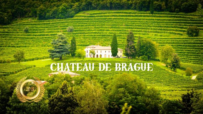 Chateau De Brague Business News Japan (1)