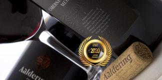 Aaldering Vineyards & Wines - Business News Japan