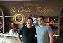 Château La Croix Taillefer - Business News Japan