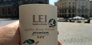LEI Food & Drinks - Business News Japan