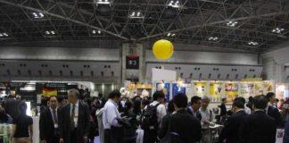Wine & Gourmet Japan Tokyo