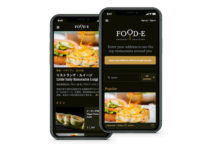 Japan's first gourmet restaurant delivery app launches