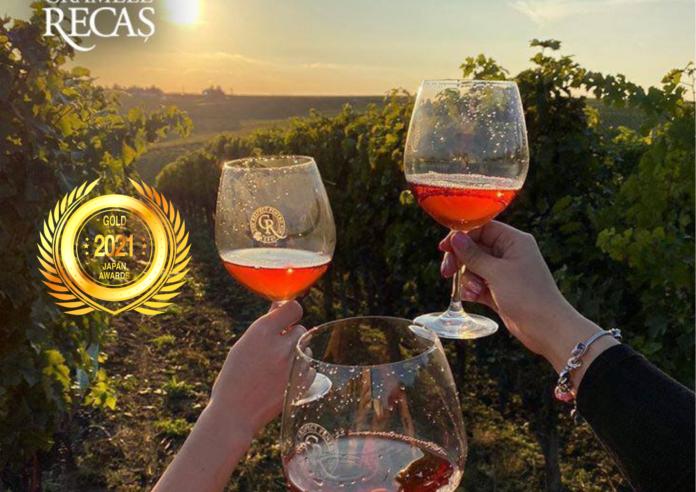 CRAMELE RECAS SA : Highest Quality Romanian Wines by Business News Japan