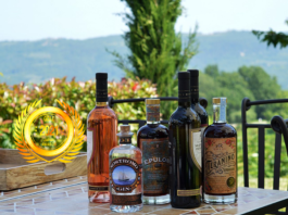 Famous Istrian Wines and Brandies of the Vina Rossi Wine Cellar & distillery by Business News Japan