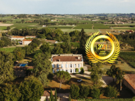 SAS BIROT BY NEW CENTURY : Bordeaux's Sweet Wines by Business News Japan