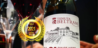 TENUTA BELTRAME S.S. : Producing wines for generations, passion for the land and the vineyard by Business News Japan
