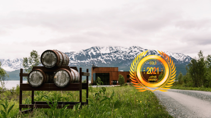 Aurora Spirit AS : Worlds northernmost distillery with its own visitor center by Business News Japan