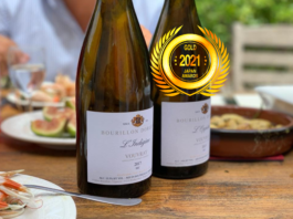 DOMAINE BOURILLON DORLEANS : Use traditional winemaking techniques to produce high quality wines by Business News Japan