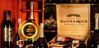 TENUTA DEL BUONAMICO : One of the Montecarlo's Leading Wine Producers by Business News Japan